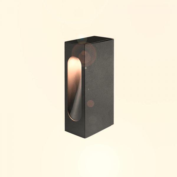 Black Box -  Faretto led per vialetti