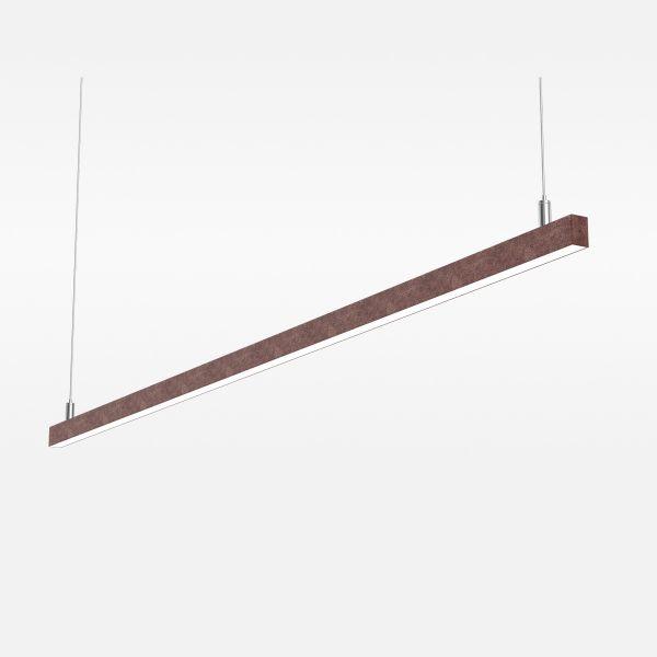 Infinity Sospensione - Lampada led