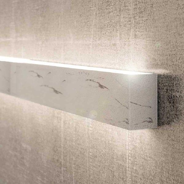 Infinity Applique - Lampada led da parete