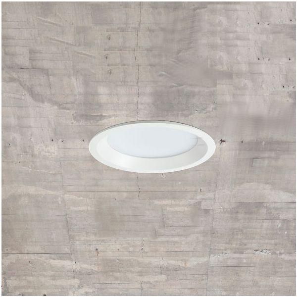 Roma XL - Lampada led da incasso