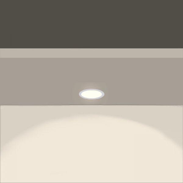 Lampada da Soffitto per Illuminare Negozio