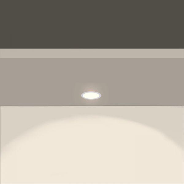 Lampade a Led per Entrate Ingressi