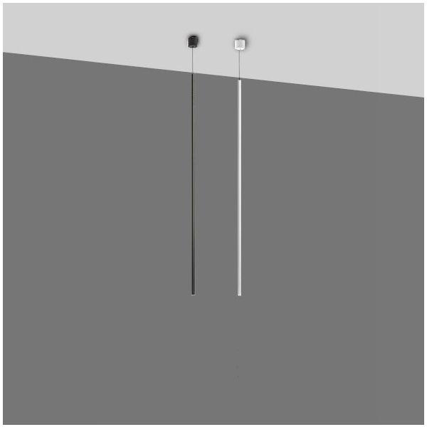 Slims - Lampada led a sospensione tubolare