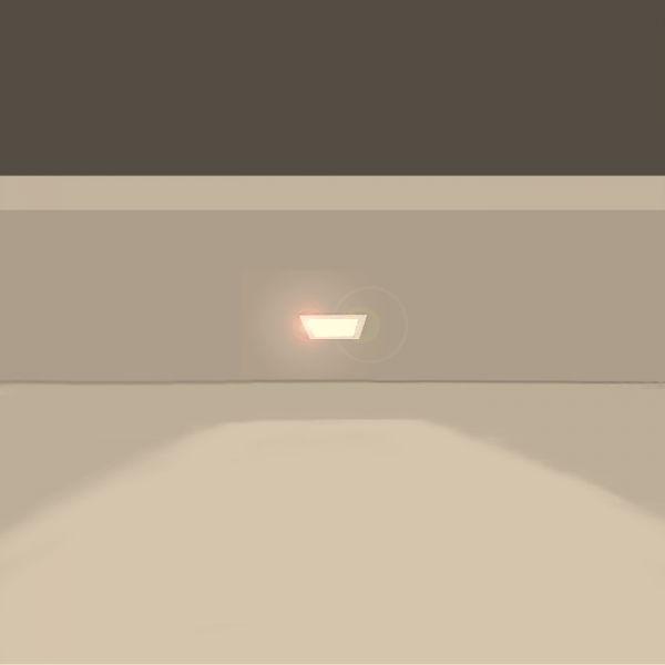 Lampada Soffitto per Illuminazione Corridoio