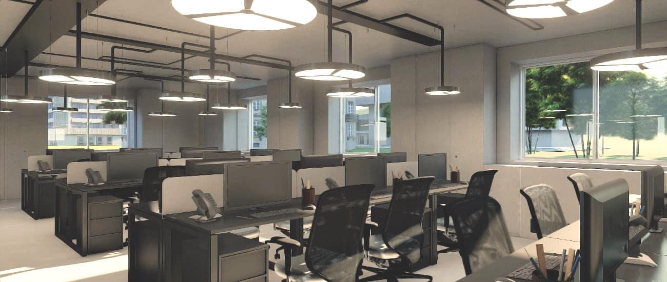Sviluppiamo Soluzioni Customizzate per la tua Illuminazione led